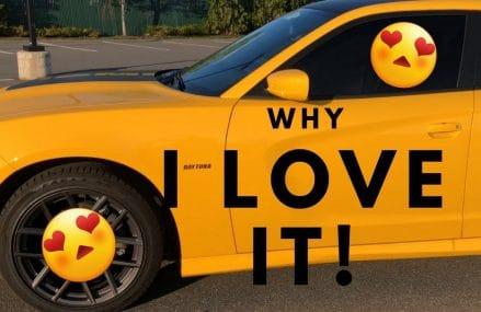 Why I Like/Bought My Charger Daytona For 76009 Alvarado TX