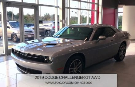 Dodge Challenger Video Review Demo for Jacksonville Dodge Jeep Ram. Local Las Vegas 89123 NV