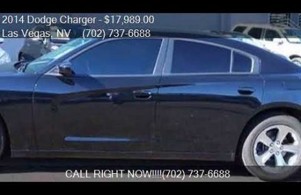 2014 Dodge Charger SXT Plus W/ LIFETIME WARRANTY for sale in at 50031 Beaver IA