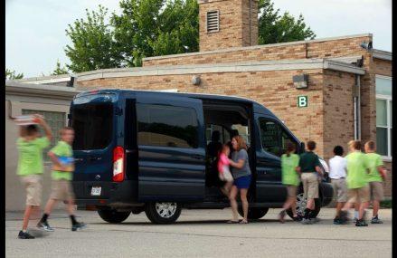 Top 10 Best Passenger Vans Near 28909 Warne NC