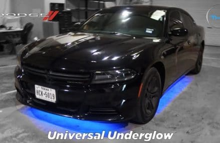 Charger Universal Underglow Near 44328 Akron OH