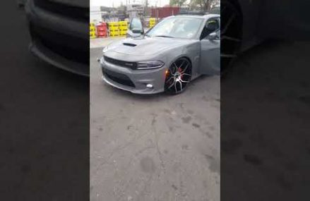 Charger Scatpack on 24s in 31003 Allentown GA