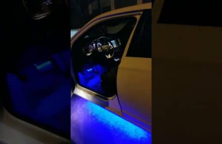 Underglow on 2014 Charger For 54720 Altoona WI