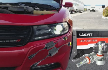 How to Fix Flickering Low Beams on a 2015 Dodge Charger Around Zip 30802 Appling GA