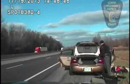 Dodge Stratus Dangerous at Norridgewock 4957 ME