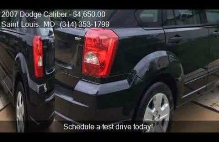 Dodge Caliber Maintenance Schedule Near Pontotoc 76869 TX USA