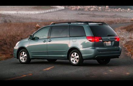 Minivan to Camper Van Conversion | 4th of July in Mentcle 15761 PA