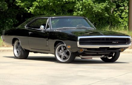 1970 Dodge Charger 500 FOR SALE / 136153 in 56113 Arco MN