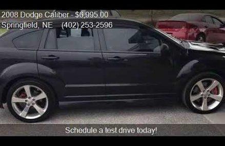 Dodge Caliber Windshield in Ladonia 75449 TX USA