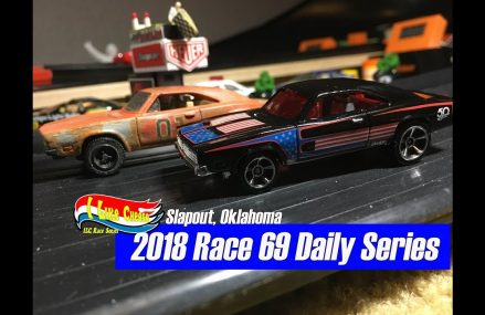 2018 Hot Wheels 69 Dodge Charger Stars And Stripes-Race 69 Around Zip 69334 Bayard NE