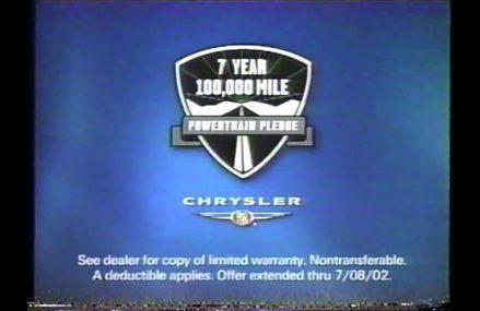 Dodge Stratus Commercial, San Diego 92171 CA
