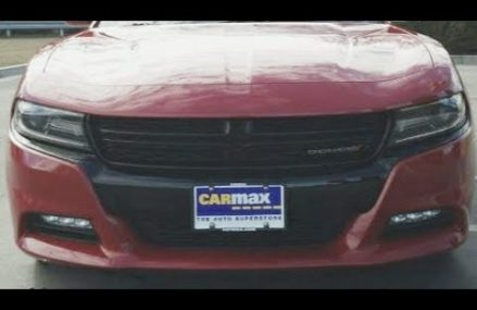 Test Drove A Road & Track 2016 Dodge Charger RT Near 18013 Bangor PA