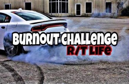 2016 Charger R/T burnout Local Area 3811 Atkinson NH
