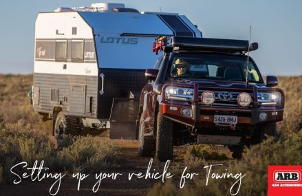 Setting up your vehicle for towing From Marina 93933 CA