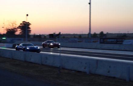 Dodge Viper Intake at Old Bridge Township Raceway Park, Englishtown, New Jersey 2018