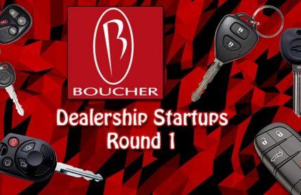 Frank Boucher Chrysler Jeep Dodge Ram Dealership Startups Round 1 Locally at 42462 Waverly KY