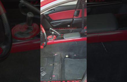 RX8 Dodge Ram Seat Swap Local 36854 Valley AL