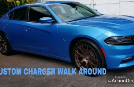Customized Dodge Charger R/T 5.7L Hemi Around Zip 77411 Alief TX