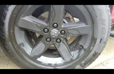 COLORLUGS Lug nut covers. From 78602 Bastrop TX