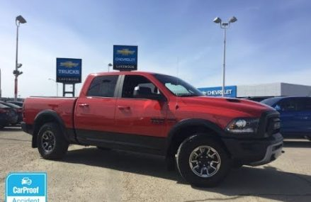 2017 Dodge Ram 1500 Rebel 1809171 Place 15356 West Middletown PA