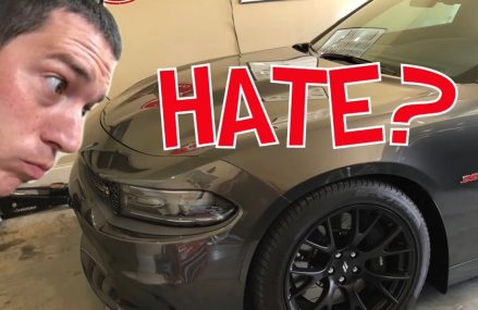The 6 things I hate about my 2018 Scatpack Charger.  ✔️ Within Zip 78759 Austin TX