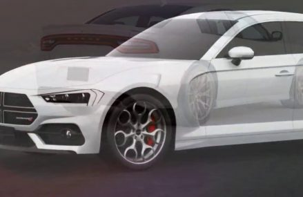 [Luck This] 2019 Dodge Charger Demon – Muscular and Aggressive Look From 14009 Arcade NY