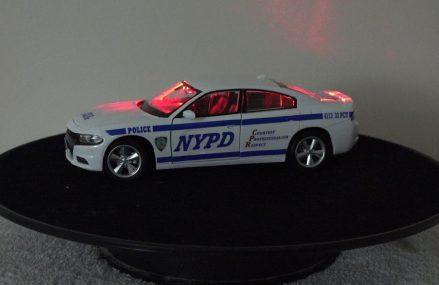 1:24 NEW YORK POLICE DEPARTMENT NYPD 2016 DODGE CHARGER Around Zip 28701 Alexander NC