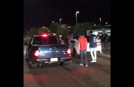 Dodge Caliber Etc Light From Ganado 77962 TX USA