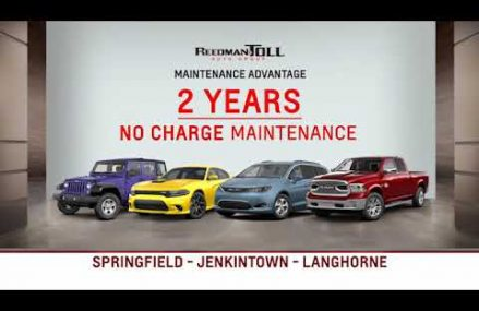 Reedman Toll Auto Group – Chrysler Jeep Dodge Ram Fiat- October Specials Around Streets in 95158 San Jose CA