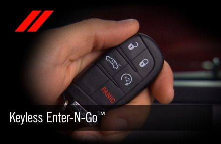 Keyless Enter-N-Go™ | How To | 2019 Dodge Charger Raleigh North Carolina 2018