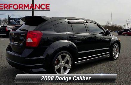 Dodge Caliber Specs From El Paso 88590 TX USA