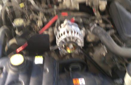 2006 Dodge Stratus Alternator in Long Beach 90808 CA