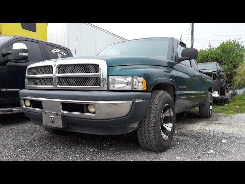 Best Dodge Ram Flowmaster exhaust