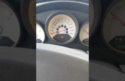 Dodge Caliber New Near Lockney 79241 TX USA