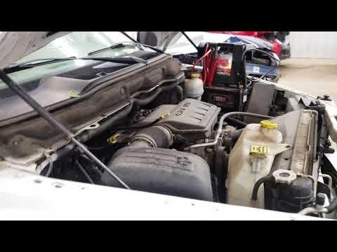 2006 Dodge Durango Parts
