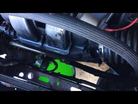 Dodge Stratus Air Intake