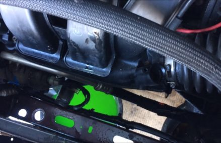 Dodge Stratus Air Intake, San Ramon 94582 CA