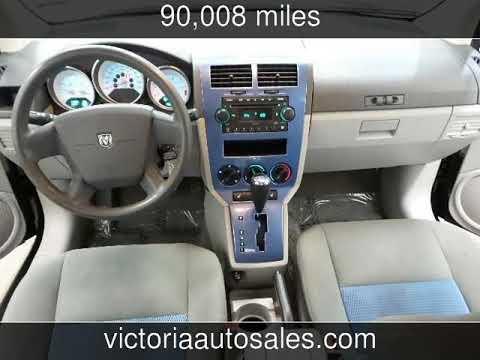 Dodge Caliber 2018, 2021 DODGE Caliber Jasper 75951 TX