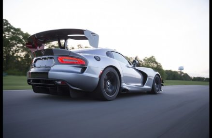 Dodge Viper Acr For Sale in Angola Motor Speedway, Angola, Indiana 2021