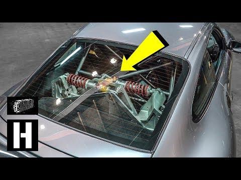 Dodge Viper Seats, Talladega Superspeedway, Talladega, Alabama