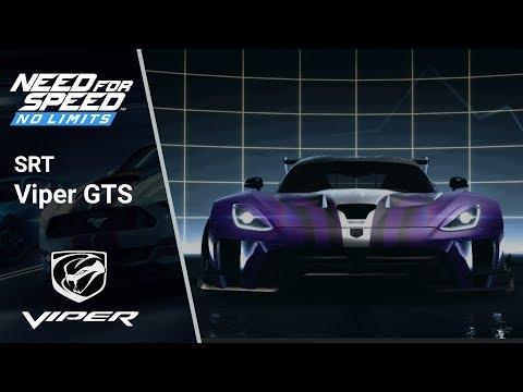 Dodge Viper Need For Speed, Birmingham International Raceway, Birmingham, Alabama
