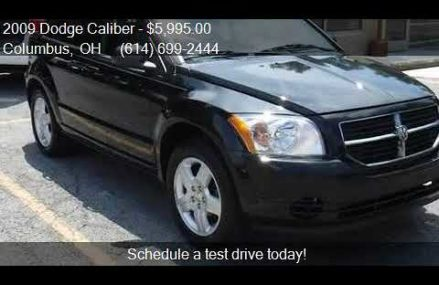 Dodge Caliber Sxt at Pecan Gap 75469 TX USA