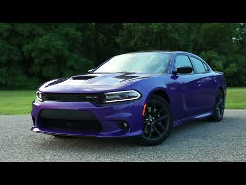 2019 Dodge Charger GT Running Footage 2021