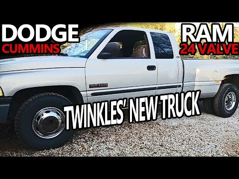 DODGE RAM 3500 Twinkles new truck dash and air conditioning removal, AC repair and replacement Dodge Ram Dash Replacement