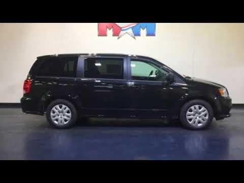 Dodge Caravan Fuel Economy, 2020 DODGE Caravan Montrose 81401 CO