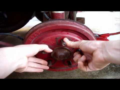 Dodge Stratus Brake Rotor