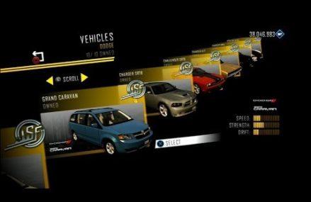 Driver San Francisco:  Dodge Grand Caravan – Test Drive Local Necedah 54646 WI
