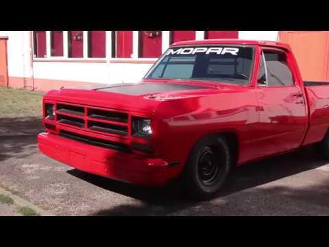 1986 Dodge RAM D150 / V8 318cui / Mopar for Sale Dodge Ram For Sale