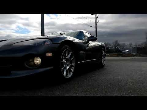 Dodge Viper Upgrades, Sonoma Raceway, Sonoma, California