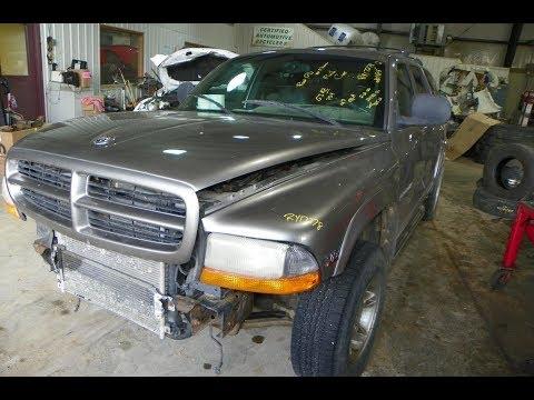 Dodge Durango Auto Parts